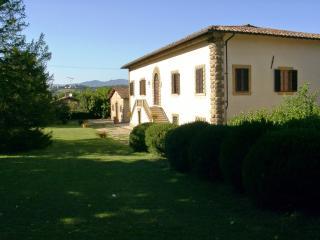 5 bedroom Villa in Vicchio, Mugello, Florentine Hills, Italy : ref 2293981