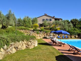 Casale Camporena, Montaione