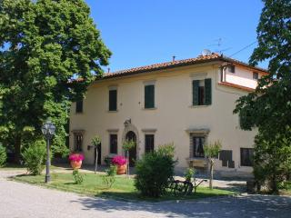 Villa Valdisieve, Vicchio