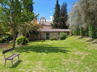 Villa in Siena, Siena and surroundings, Tuscany, Italy, Volte Basse
