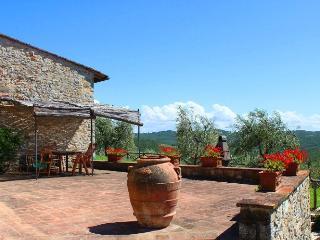 Meleto Terrazze 2, Gaiole in Chianti