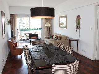 Beautiful apartment with 3 bedrooms in Libertad and Posadas st - Recoleta (269RE), Buenos Aires