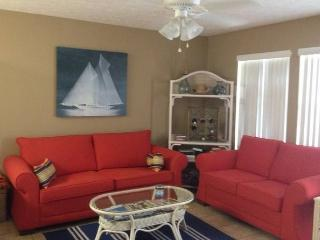 Panama City, Quiet West End, 2 BR, 2 BA $900/week, Panama City Beach