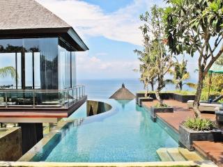 Villa Aum, 4 Bedroom Villa in Balangan, Pecatu