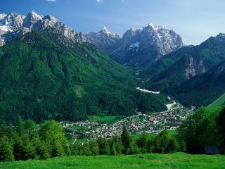 Apartments Rozic are a nice holiday accommodation, Kranjska Gora