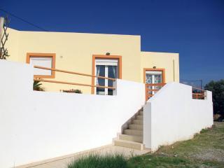 Hoilday house Pelagia, hillside of Agia Galini