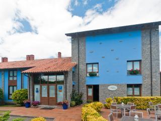 Hotel Costa de Rodiles, Villaviciosa