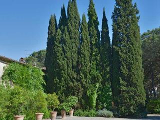 Casa Maremma, Pescia Romana