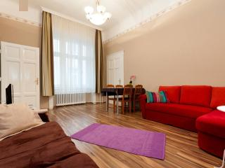 New downtown 2 bedrooms sweet home, Budapest