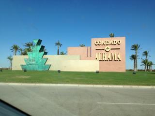 Condado De Alhama Murcia