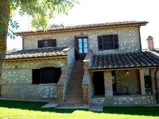 PODERE GLI ULIVI (LU-PGU-B6), Lugnano in Teverina