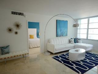 Modern 2BR/2BA in Miami Beach