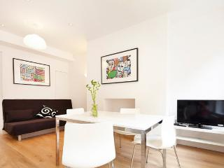 Relocabroad Apartment (CG04), London