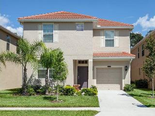 (6PPS88CN54)Think Big. Rent Paradise Palms, Kissimmee