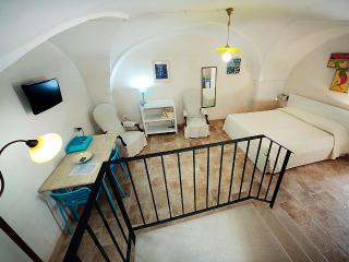 Guest House Salento Tana del Riccio - Suite Riccio