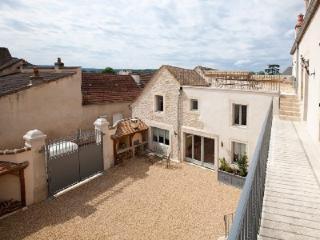 Chez Hall - La Grange, Meursault