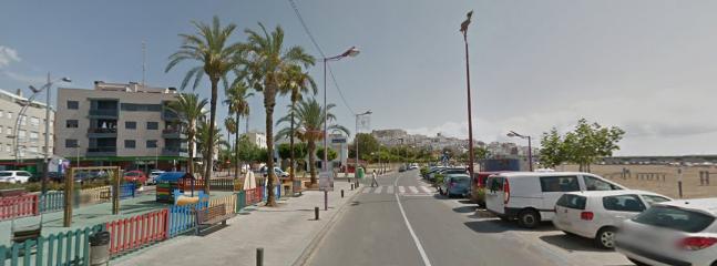 Avenida Akra Leuka
