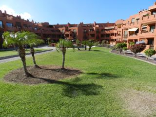 Espectacular apartamento Sotavento III (Fco), El Medano