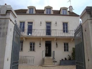 Chez Hall - La Grande Maison, Meursault