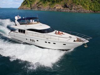 Sanook, Luxury Motor Yacht
