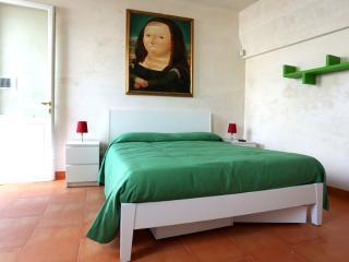 Guest House Tana del Riccio - Suite Arancio