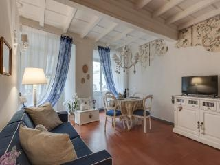 Cuori di Maggio /Just renovate romantic apartment in the heart of Florence