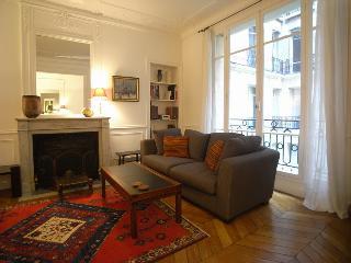 G16216 - rue Raynouard - Passy, París