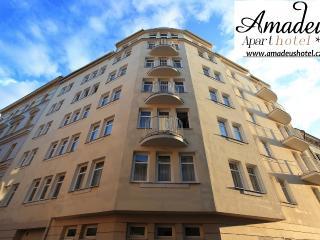 hotel AMADEUS Prague, Praga
