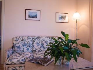 Large lake view apartment: 55 sq. m., Bellagio