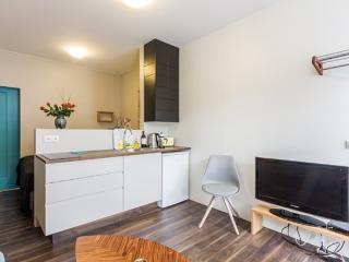 Town Apartment Studio, Reikiavik