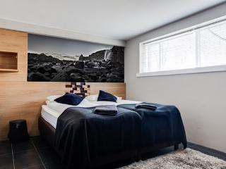 Smáragata Rooms, Reykjavik