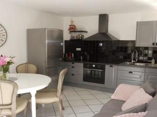 Masséna - a charming apartment in central Nice