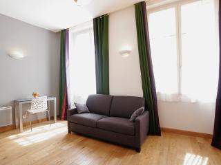 G04583 - 1 Bedroom  - Marais, París