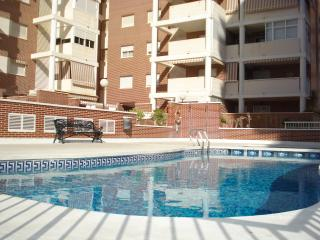 Apartment Bulevar, close to beach and amenities, Benidorm