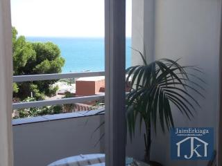 Holiday apartment in Torremolinos