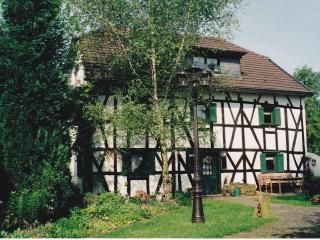 Historisches Haus Unkelbach, Eitorf