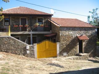 Casa da Amendoeira e Lagar da Amendoeira, Macedo de Cavaleiros
