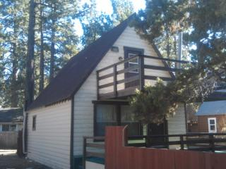 Big Bear Cabin with Boat Parking, Big Bear City
