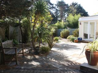 Holiday Home in Sandbanks, Bournemouth