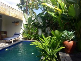 Oberoi Perfect Location 2 Bedroom Villa, Kuta