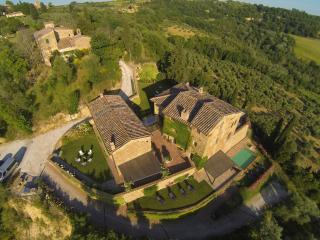 Villa Il Santo, Barberino Val d'Elsa