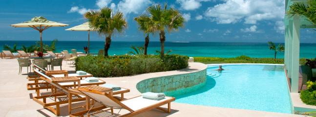 SPECIAL OFFER: Anguilla Villa 75 From The Moment You Set Foot On This Lush Estate, You Will Begin To Relax.