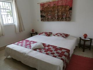 Villa Calliandra Room 2 Bed & Breakfast