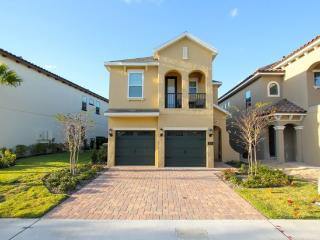 Reunion Resort - Pool Home 5BD/4.5BA - N523, Kissimmee
