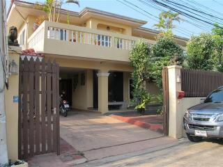 Pattaya Thailand - Large family house