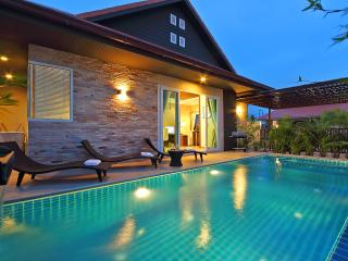The Ville Grande Pool Villa A01, Pattaya