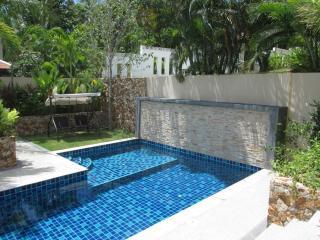 Tropical Villa Valentina, Koh Samui