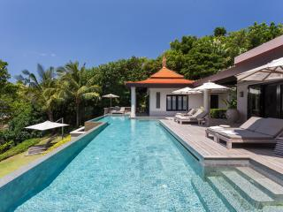 Trisara 6 Bedrooms Oceanfront Residence with Private Pool