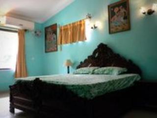 14 Square Villa Hollante, Goa