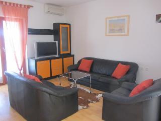 Deluxe holiday apartment rental Vesna1, Dalmatia, Biograd na Moru